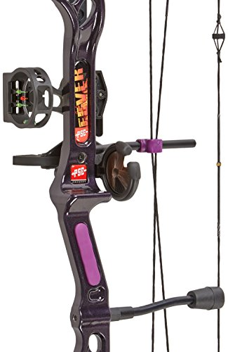 PSE Compound Bow Review | Archery Stream