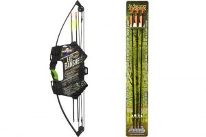 Barnett Outdoors Junior Bow Review
