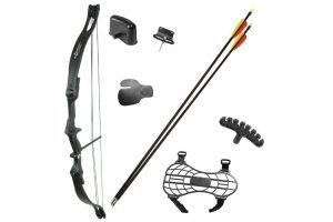 Crossman Elkhorn Jr. Compound Bow Review