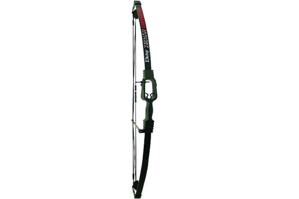 Daisy Youth Archery Compound Bow Review