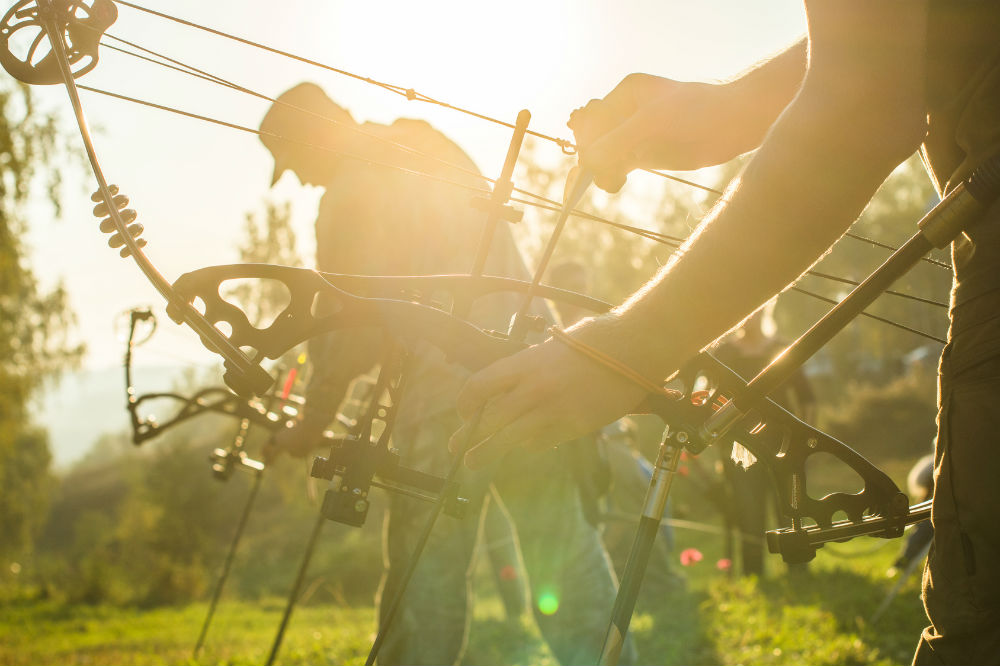 How to Set Up Compound Bow: Important Steps to Remember