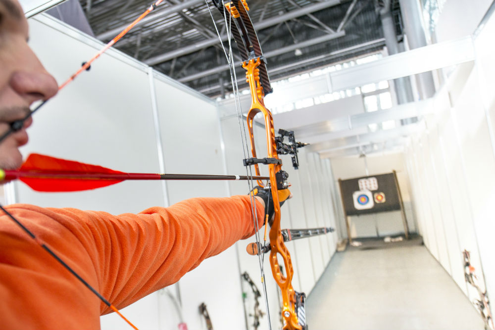 How to Tune a Compound Bow
