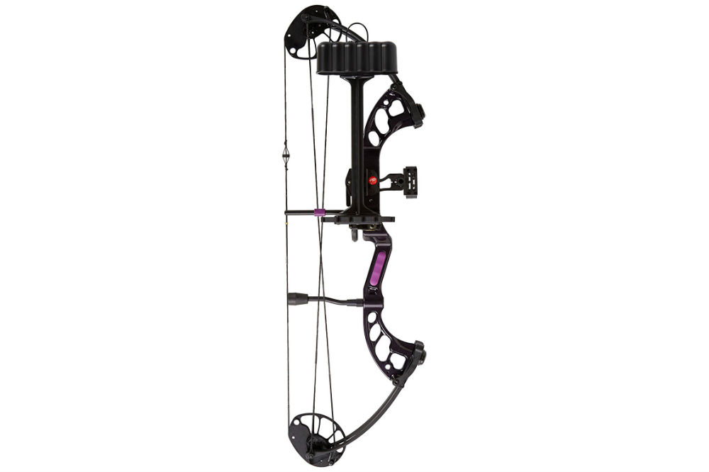 PSE Compound Bow Review