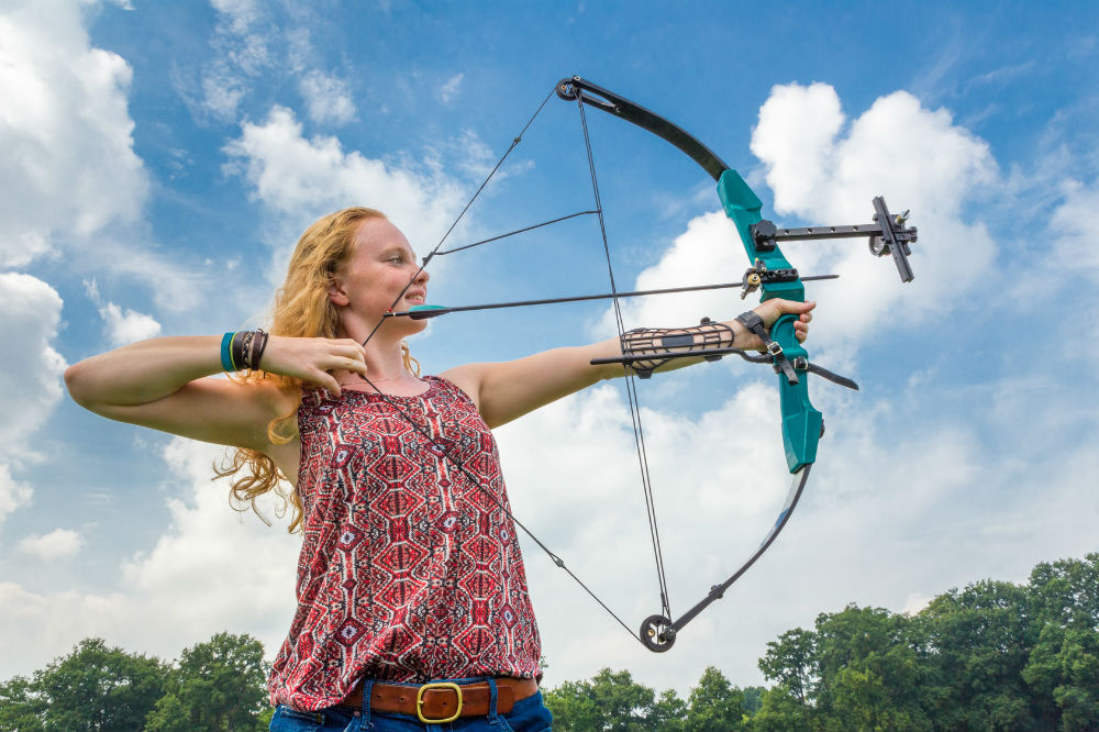 What Size Compound Bow Do I Need?