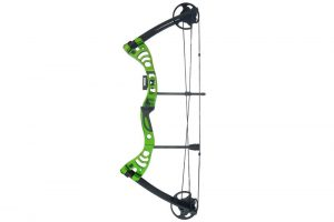 iGlow Compound Bow Review