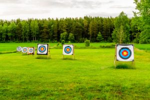 4 archery practice drills to make you a better bow hunter